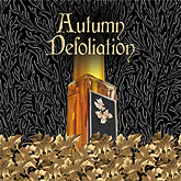 Autumn Defoliation